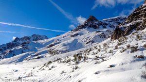 Jasse de Mourgullou · Pyrénées, Pyrénées ariégeoises, Vallée de Mérens, FR · GPS 42°38'25.15'' N 1°47'56.88'' E · Altitude 1633m