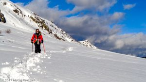 Jasse de Mourgullou · Pyrénées, Pyrénées ariégeoises, Vallée de Mérens, FR · GPS 42°38'17.27'' N 1°47'48.85'' E · Altitude 1632m