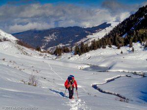 Jasse de Mourgullou · Pyrénées, Pyrénées ariégeoises, Vallée de Mérens, FR · GPS 42°38'12.79'' N 1°47'41.17'' E · Altitude 1673m