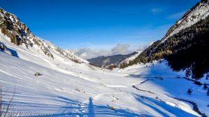 Jasse de Mourgullou · Pyrénées, Pyrénées ariégeoises, Vallée de Mérens, FR · GPS 42°38'13.56'' N 1°47'42.46'' E · Altitude 1686m