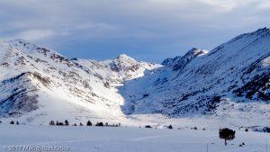 Montée au Pic de la Mina · Pyrénées, Pyrénées-Orientales, Puymorens, FR · GPS 42°33'29.57'' N 1°47'39.51'' E · Altitude 1980m