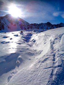 Montée au Pic de la Mina · Pyrénées, Pyrénées-Orientales, Puymorens, FR · GPS 42°33'0.61'' N 1°46'55.45'' E · Altitude 2126m