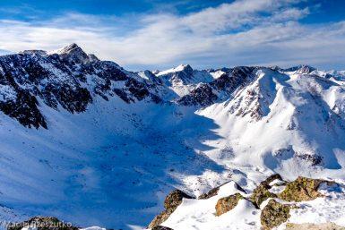 Pic de la Mina · Pyrénées, Pyrénées-Orientales, Puymorens, FR · GPS 42°32'6.53'' N 1°46'7.15'' E · Altitude 2683m