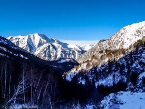 La Font Gran · Pyrénées, Pyrénées-Orientales, Puymorens, FR · GPS 42°33'8.33'' N 1°53'37.27'' E · Altitude 1838m