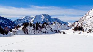 Estany de Font Viva · Pyrénées, Pyrénées-Orientales, Puymorens, FR · GPS 42°33'26.53'' N 1°53'12.48'' E · Altitude 1942m