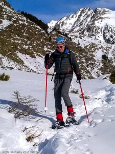 Estany de Font Viva · Pyrénées, Pyrénées-Orientales, Puymorens, FR · GPS 42°33'26.54'' N 1°52'51.52'' E · Altitude 1949m
