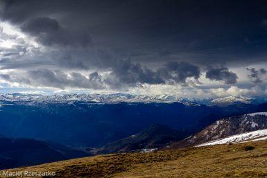 Rocher de Scaramus · Pyrénées, Pyrénées ariégeoises, Prades, FR · GPS 42°46'58.67'' N 1°50'16.00'' E · Altitude 1799m
