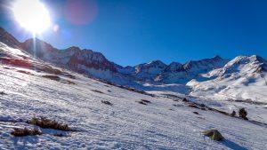 Montée au Pic dels Pedrons · Pyrénées, Pyrénées-Orientales, Puymorens, FR · GPS 42°32'39.17'' N 1°44'21.62'' E · Altitude 2148m