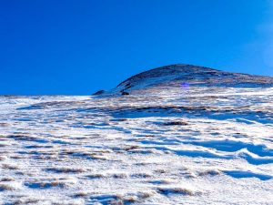 Montée au Pic dels Pedrons · Pyrénées, Pyrénées-Orientales, Puymorens, FR · GPS 42°32'11.22'' N 1°44'54.29'' E · Altitude 2526m