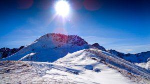 Antécime du Pic dels Pedrons · Pyrénées, Pyrénées-Orientales, Puymorens, FR · GPS 42°32'0.73'' N 1°45'5.19'' E · Altitude 2673m