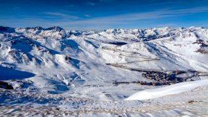 Antécime du Pic dels Pedrons · Pyrénées, Pyrénées-Orientales, Puymorens, FR · GPS 42°32'0.19'' N 1°45'4.39'' E · Altitude 2677m