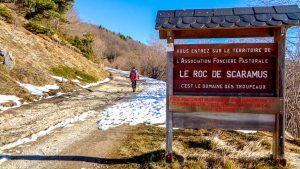 Col de Marmare · Pyrénées, Pyrénées ariégeoises, Prades, FR · GPS 42°46'0.12'' N 1°51'4.70'' E · Altitude 1359m