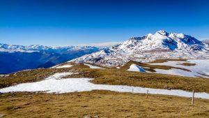 Pic Fourcat · Pyrénées, Pyrénées ariégeoises, Prades, FR · GPS 42°47'43.97'' N 1°49'49.55'' E · Altitude 1924m