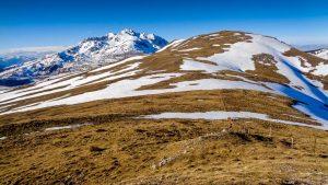 Rocher de Scaramus · Pyrénées, Pyrénées ariégeoises, Prades, FR · GPS 42°47'17.87'' N 1°50'12.59'' E · Altitude 1862m