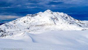 Pic Fourcat · Pyrénées, Pyrénées ariégeoises, Prades, FR · GPS 42°47'44.15'' N 1°49'49.72'' E · Altitude 1929m