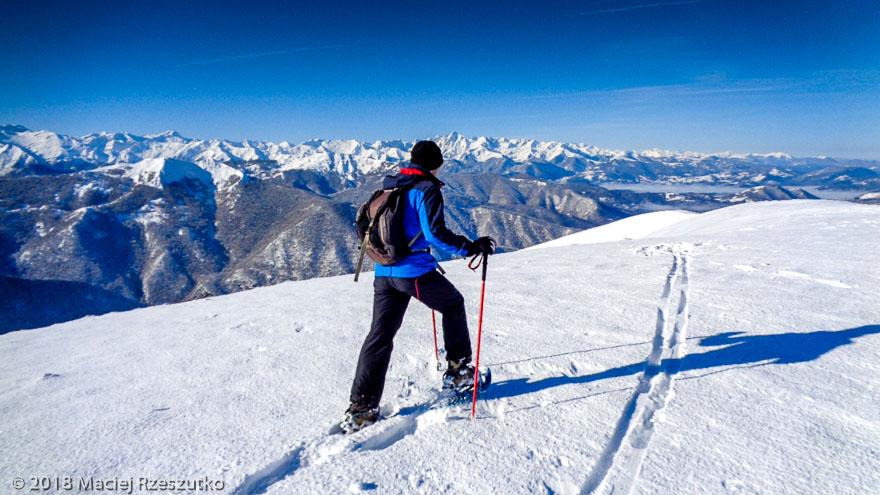 Pic d'Estibat · Pyrénées, Pyrénées ariégeoises, Massif des Trois Seigneurs, FR · GPS 42°53'15.85'' N 1°26'44.31'' E · Altitude 1655m