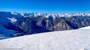 Pic d'Estibat · Pyrénées, Pyrénées ariégeoises, Massif des Trois Seigneurs, FR · GPS 42°53'16.04'' N 1°26'44.13'' E · Altitude 1655m
