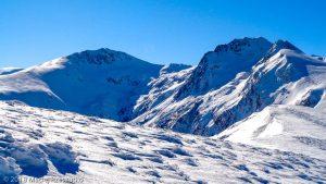 Sommet de Griets · Pyrénées, Pyrénées ariégeoises, Massif des Trois Seigneurs, FR · GPS 42°52'46.81'' N 1°27'13.65'' E · Altitude 1607m