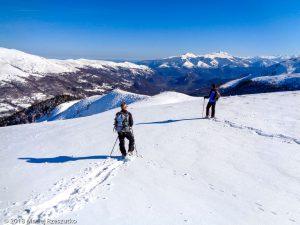 Crête du Sommet de Griets · Pyrénées, Pyrénées ariégeoises, Massif des Trois Seigneurs, FR · GPS 42°52'46.90'' N 1°27'17.68'' E · Altitude 1599m