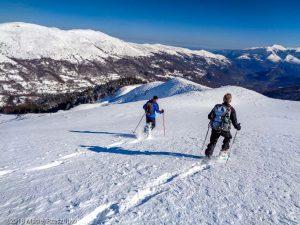 Crête du Sommet de Griets · Pyrénées, Pyrénées ariégeoises, Massif des Trois Seigneurs, FR · GPS 42°52'47.04'' N 1°27'21.09'' E · Altitude 1586m