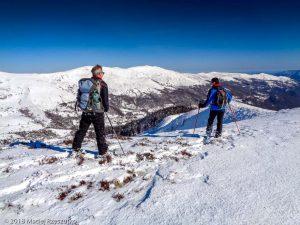 Crête du Sommet de Griets · Pyrénées, Pyrénées ariégeoises, Massif des Trois Seigneurs, FR · GPS 42°52'46.81'' N 1°27'22.71'' E · Altitude 1583m