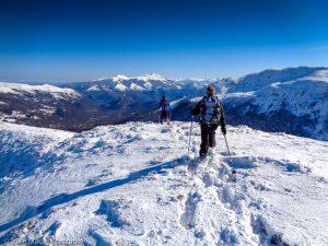 Crête du Sommet de Griets · Pyrénées, Pyrénées ariégeoises, Massif des Trois Seigneurs, FR · GPS 42°52'46.69'' N 1°27'24.10'' E · Altitude 1576m