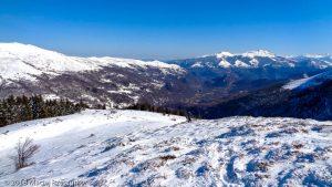 Crête du Sommet de Griets · Pyrénées, Pyrénées ariégeoises, Massif des Trois Seigneurs, FR · GPS 42°52'50.60'' N 1°27'34.69'' E · Altitude 1531m