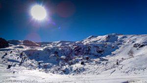Cabane d'Estibat · Pyrénées, Pyrénées ariégeoises, Massif des Trois Seigneurs, FR · GPS 42°53'18.52'' N 1°27'33.56'' E · Altitude 1320m