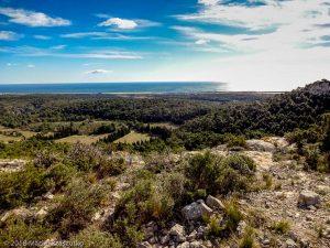 Massif de la Clape · Occitanie, Aude, FR · GPS 43°9'17.16'' N 3°6'23.77'' E · Altitude 218m