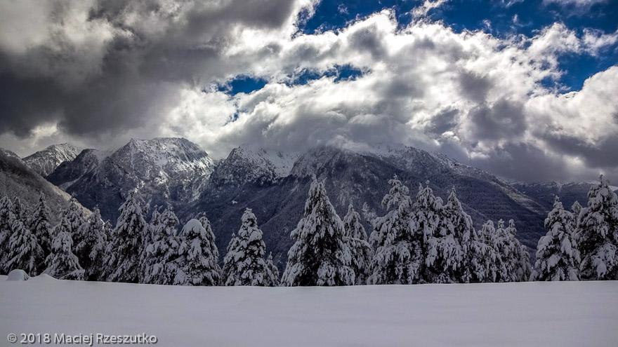 Col de l'Osque · Pyrénées, Pyrénées ariégeoises, Vallon d'Ascou, FR · GPS 42°42'40.73'' N 1°53'35.68'' E · Altitude 1442m