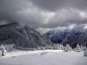 Col de l'Osque · Pyrénées, Pyrénées ariégeoises, Vallon d'Ascou, FR · GPS 42°42'42.00'' N 1°53'22.31'' E · Altitude 1498m