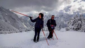 Col de l'Osque · Pyrénées, Pyrénées ariégeoises, Vallon d'Ascou, FR · GPS 42°42'42.20'' N 1°53'21.85'' E · Altitude 1500m