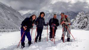 Col de l'Osque · Pyrénées, Pyrénées ariégeoises, Vallon d'Ascou, FR · GPS 42°42'42.44'' N 1°53'20.71'' E · Altitude 1504m