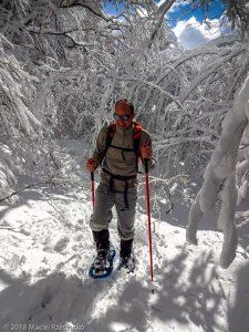 Descente du Col de l'Osque · Pyrénées, Pyrénées ariégeoises, Vallon d'Ascou, FR · GPS 42°42'43.73'' N 1°53'7.13'' E · Altitude 1512m