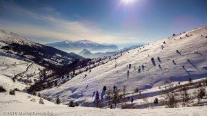 Crête du Pic d'Estibat · Pyrénées, Pyrénées ariégeoises, Massif des Trois Seigneurs, FR · GPS 42°53'47.48'' N 1°27'10.77'' E · Altitude 1315m