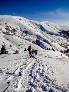 Crête du Pic d'Estibat · Pyrénées, Pyrénées ariégeoises, Massif des Trois Seigneurs, FR · GPS 42°53'47.19'' N 1°27'10.09'' E · Altitude 1320m