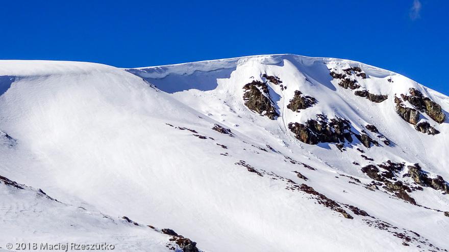Crête de Saurat · Pyrénées, Pyrénées ariégeoises, Couserans, FR · GPS 42°54'21.66'' N 1°28'27.54'' E · Altitude 1587m