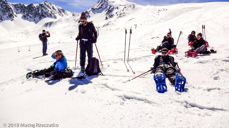 Bac de l'Orri · Pyrénées, Pyrénées-Orientales, Puymorens, FR · GPS 42°32'46.46'' N 1°46'34.69'' E · Altitude 2286m