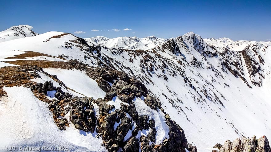 La Tossa Rodona · Pyrénées, Pyrénées-Orientales, Puymorens, FR · GPS 42°35'14.32'' N 1°51'11.69'' E · Altitude 2568m