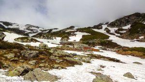 Vallon de Bérard · Alpes, Préalpes de Savoie, Aiguilles Rouges, FR · GPS 46°0'11.73'' N 6°52'13.66'' E · Altitude 1873m