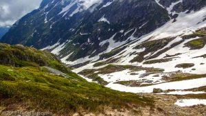 Vallon de Bérard · Alpes, Préalpes de Savoie, Aiguilles Rouges, FR · GPS 46°0'14.96'' N 6°51'54.05'' E · Altitude 2025m