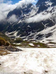 Vallon de Bérard · Alpes, Préalpes de Savoie, Aiguilles Rouges, FR · GPS 46°0'18.32'' N 6°51'38.58'' E · Altitude 2253m