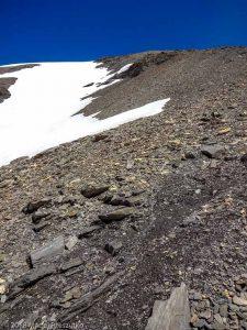 Traversée Salenton-Buet · Alpes, Préalpes de Savoie, Aiguilles Rouges, FR · GPS 46°1'2.45'' N 6°51'6.23'' E · Altitude 2707m