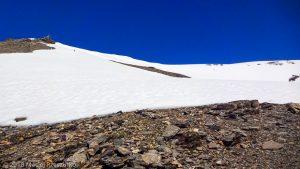 Traversée Salenton-Buet · Alpes, Préalpes de Savoie, Aiguilles Rouges, FR · GPS 46°1'10.97'' N 6°51'4.80'' E · Altitude 2863m