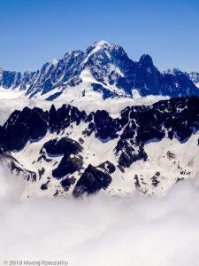 Traversée Salenton-Buet · Alpes, Préalpes de Savoie, Aiguilles Rouges, FR · GPS 46°1'15.82'' N 6°50'57.48'' E · Altitude 2951m