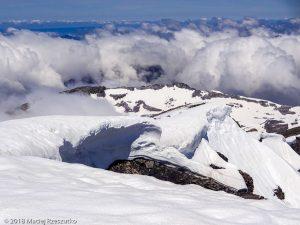 Mont Buet · Alpes, Préalpes de Savoie, Aiguilles Rouges, FR · GPS 46°1'29.56'' N 6°51'8.76'' E · Altitude 3096m
