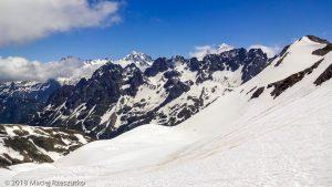 Traversée Salenton-Buet · Alpes, Préalpes de Savoie, Aiguilles Rouges, FR · GPS 46°0'46.87'' N 6°51'2.96'' E · Altitude 2566m