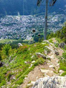 KV de Planpraz · Alpes, Préalpes de Savoie, Aiguilles Rouges, FR · GPS 45°56'2.17'' N 6°51'16.06'' E · Altitude 1928m