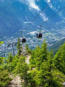 KV de Planpraz · Alpes, Préalpes de Savoie, Aiguilles Rouges, FR · GPS 45°56'2.13'' N 6°51'16.32'' E · Altitude 1980m