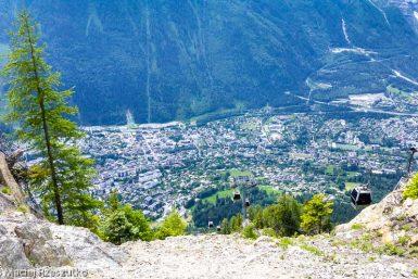KV de Planpraz · Alpes, Préalpes de Savoie, Aiguilles Rouges, FR · GPS 45°56'3.62'' N 6°51'15.55'' E · Altitude 1983m